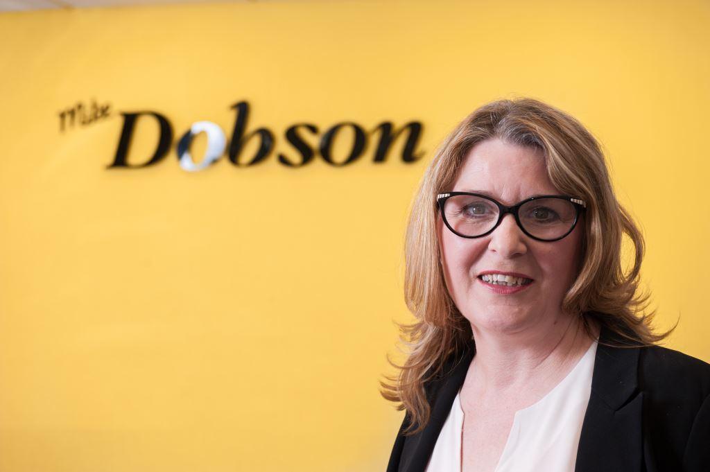 Dobson megan resume supervisor